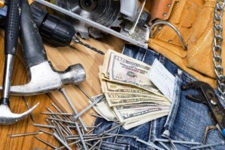 экономия на ремонте
