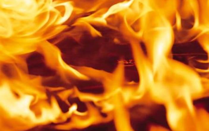 правила при пожаре дома
