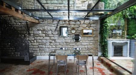 дизайнерские интерьеры квартир