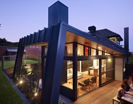 современные архитектурные стили