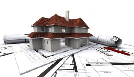 строителство малоэтажного дома